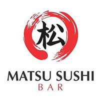 Matsu Sushi Bar - Eskilstuna