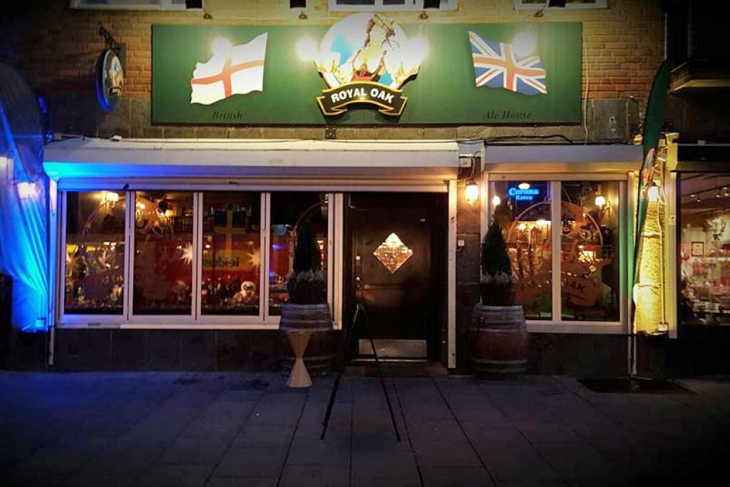 Royal Oak Ale House
