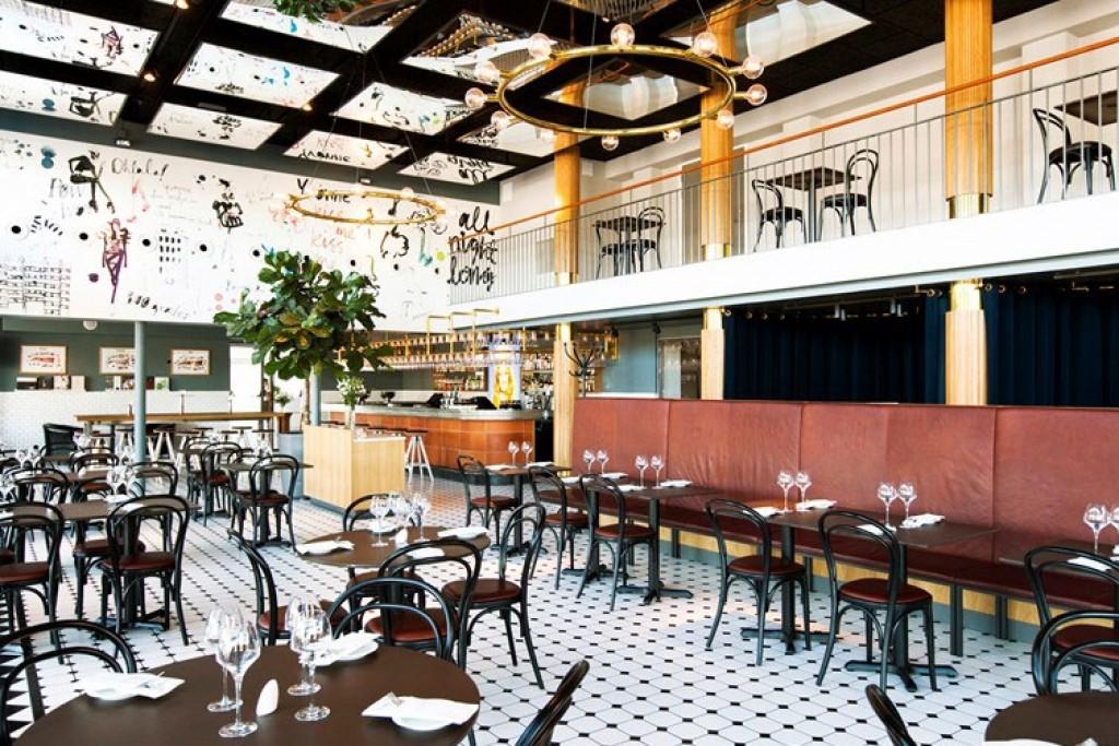 Y-Won Bar & Grill