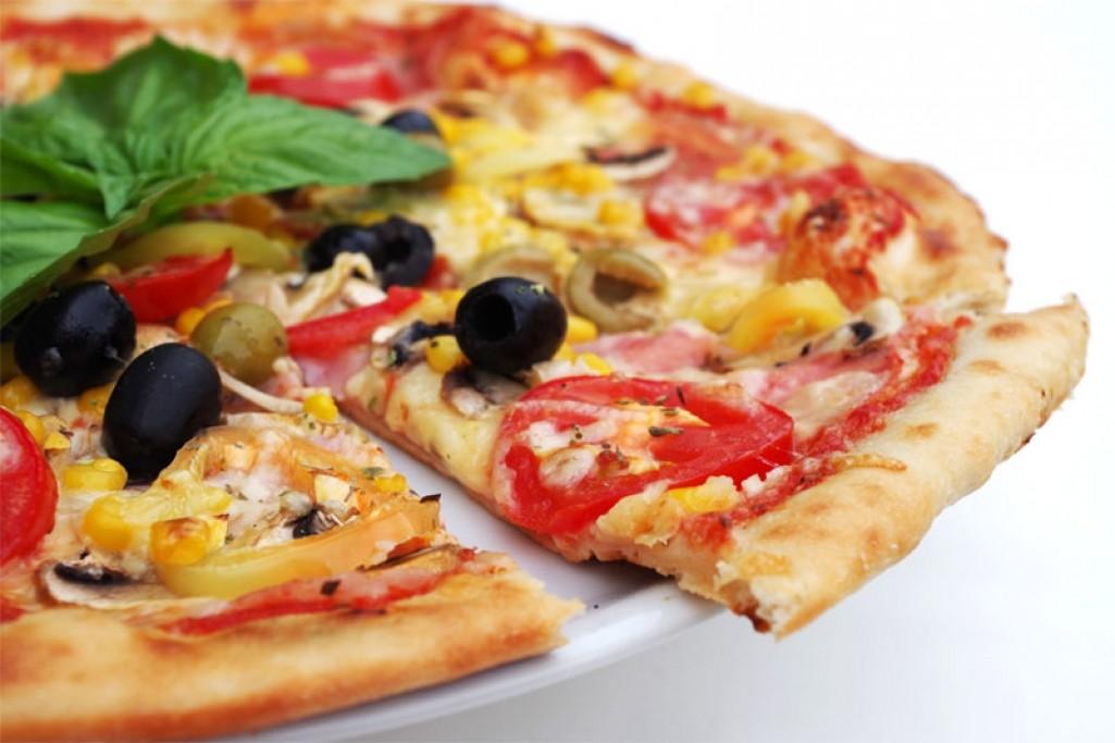 Pizzeria Grodan