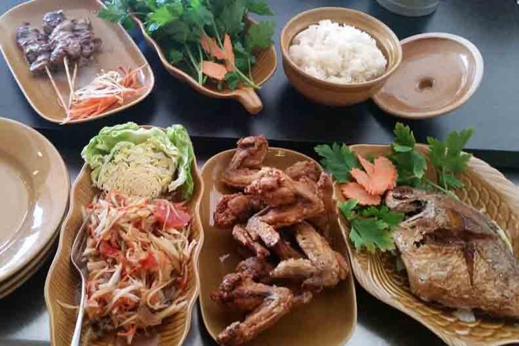 Laan Thong