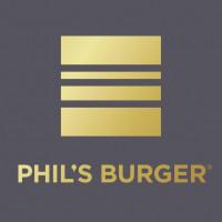 Phil's Burger - Eskilstuna
